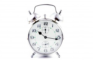 Metal Clock (c) cema