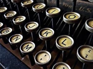 Typewriter (c) JosephHart